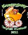 Креативной, инициативной, весёлой маме участнице Парада колясок-2015